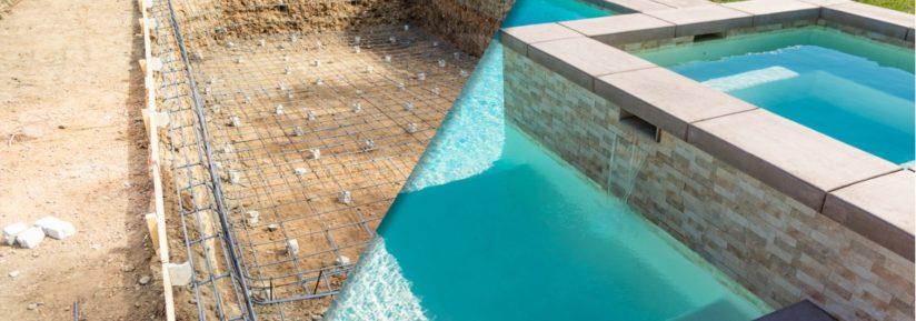 comparatif technique piscine materiaux