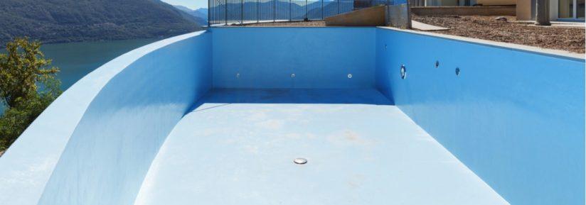 construction piscine en beton