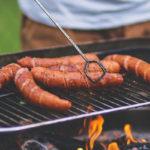 meilleur barbecue debout