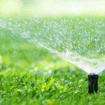 arrosage automatique pour sa pelouse
